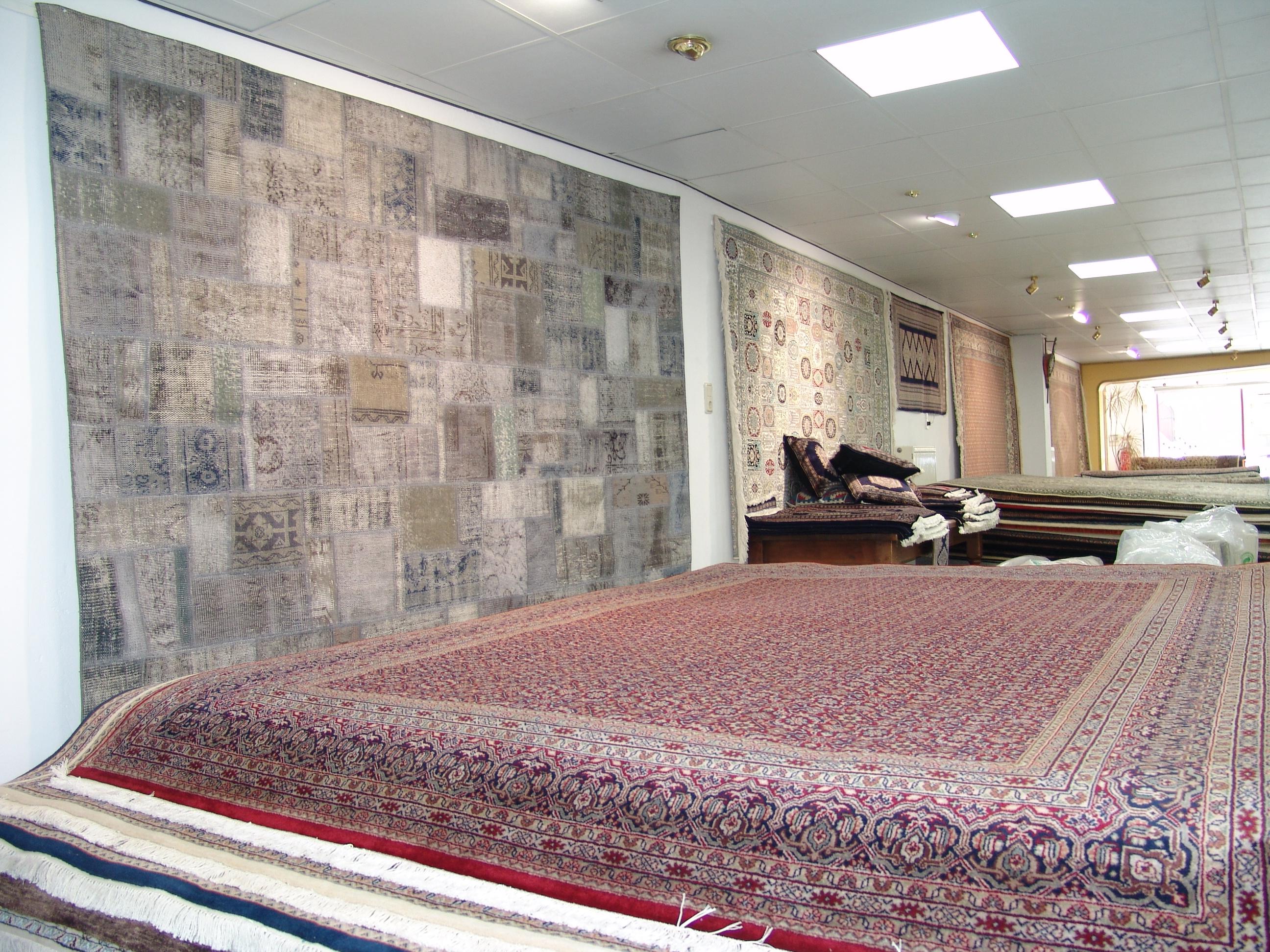 Oosterse tapijten berberhuis oosterse vloerkleden - Moderne tapijten ...